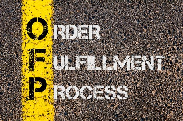 ecommerce order fulfillment